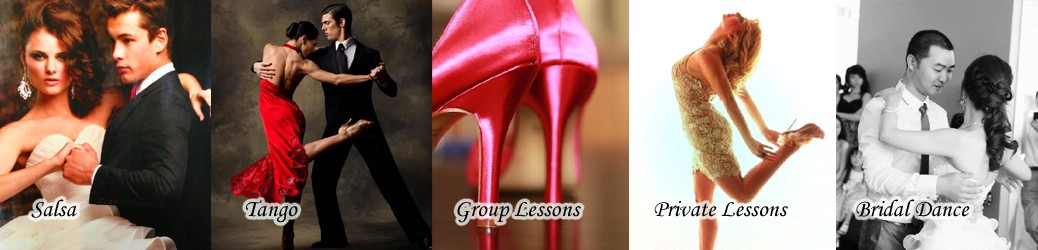 Passionata Dance Studios – Salsa, Tango and Bridal Dance