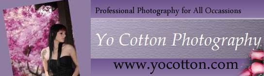 yo cotton photography