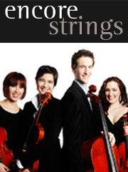 Encore Strings - String Quartet