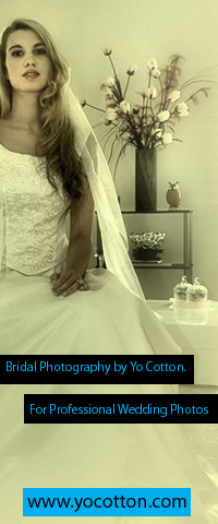 Bridal Photography Specialist